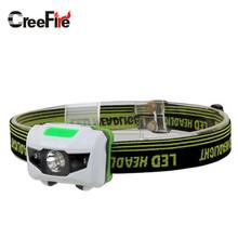 Iluminación profesional 4 modos impermeable del CREE Q5 LED linterna Super brillante faro faro antorcha Lanterna con diadema(China (Mainland))