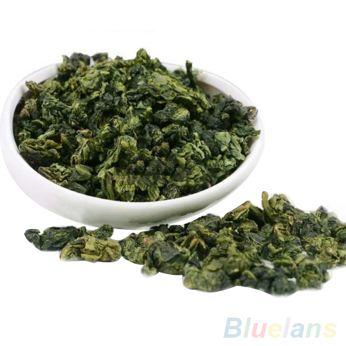 Гаджет  100g Fragrance Organic Tie Guan Yin Tieguanyin Chinese Oolong Green Tea  None Еда