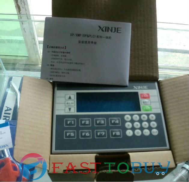 XP3-18T XINJE Integrated PLC &amp; HMI New<br><br>Aliexpress