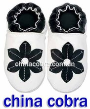 free shipping high quality baby leather shoes size 0-6 years old(China (Mainland))