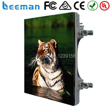 Buy Leeman CE RoHS ETL Die casting aluminum indoor /Outdoor rental led display screen p3,p4,p5,p6smd led video wall panel indoor for $175.05 in AliExpress store