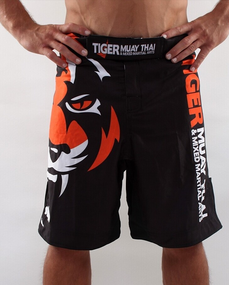 Tiger Muay Thai Shorts Tiger Muay Thai Men Mma