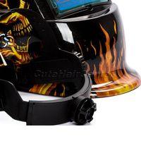 Сварочная маска New brand TIG MAG Auto Darkening Welding Helmet