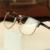 High Quality Men And Women Fashion Vintage Eyeglasses Frame Optics Clear lens Reading Glasses Armacao Oculos De grau Feminino