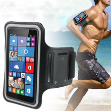 Neoprene Sport Armband Running bag Sports Cover Gym Arm Band case FOR Xiaomi M4 M3 M4I MI4 MI3 MI4I 3S 4 3 Wholesale 5.0 Inch