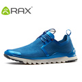 RAX Men s Walking Shoes Breathable Light weight Sneakers Women Outdoor Sports Shoes Men Brand Shoes