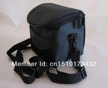 Free Shipping 1 Piece New Hot Camera Bag case for Panasonic Lumix DMC-FZ100 FZ45 GF2 GF1 FZ47 FZ48 GF3 FZ150 Camera/Video Bags