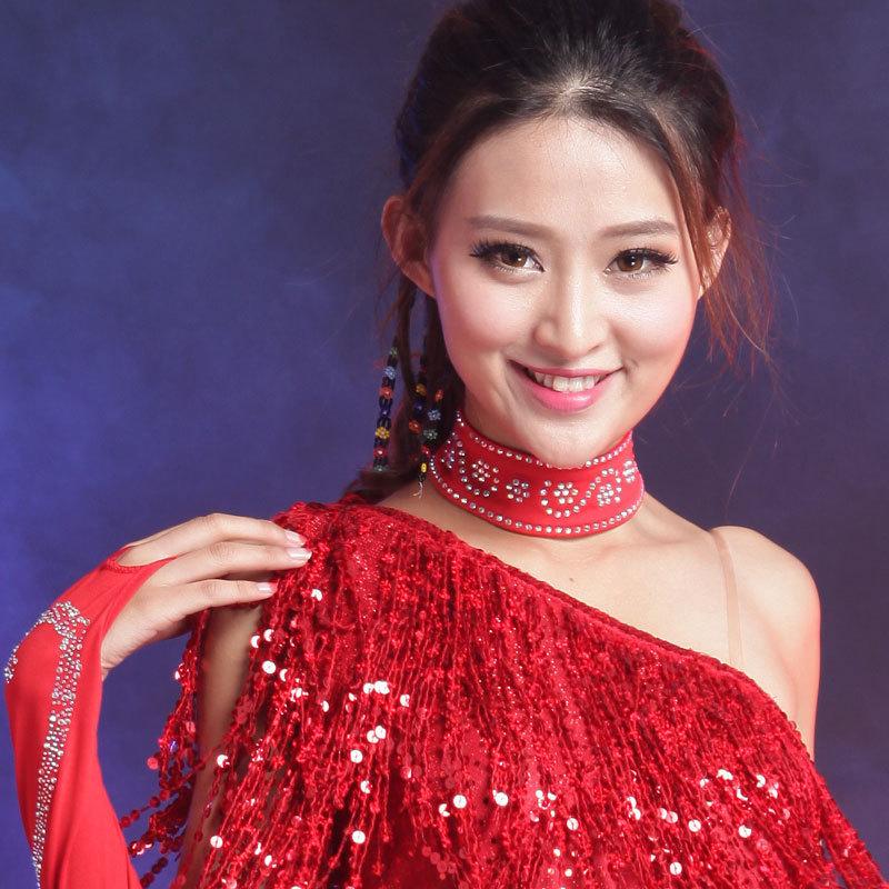 ... Latin Dance Dress Black/Blue/Red Dress For Dancing Tassel Sequins Latin Dance Dresses ... - Latin-Dance-Dress-Black-Blue-Red-Dress-For-Dancing-Tassel-Sequins-Latin-Dance-Dresses-For-Sale