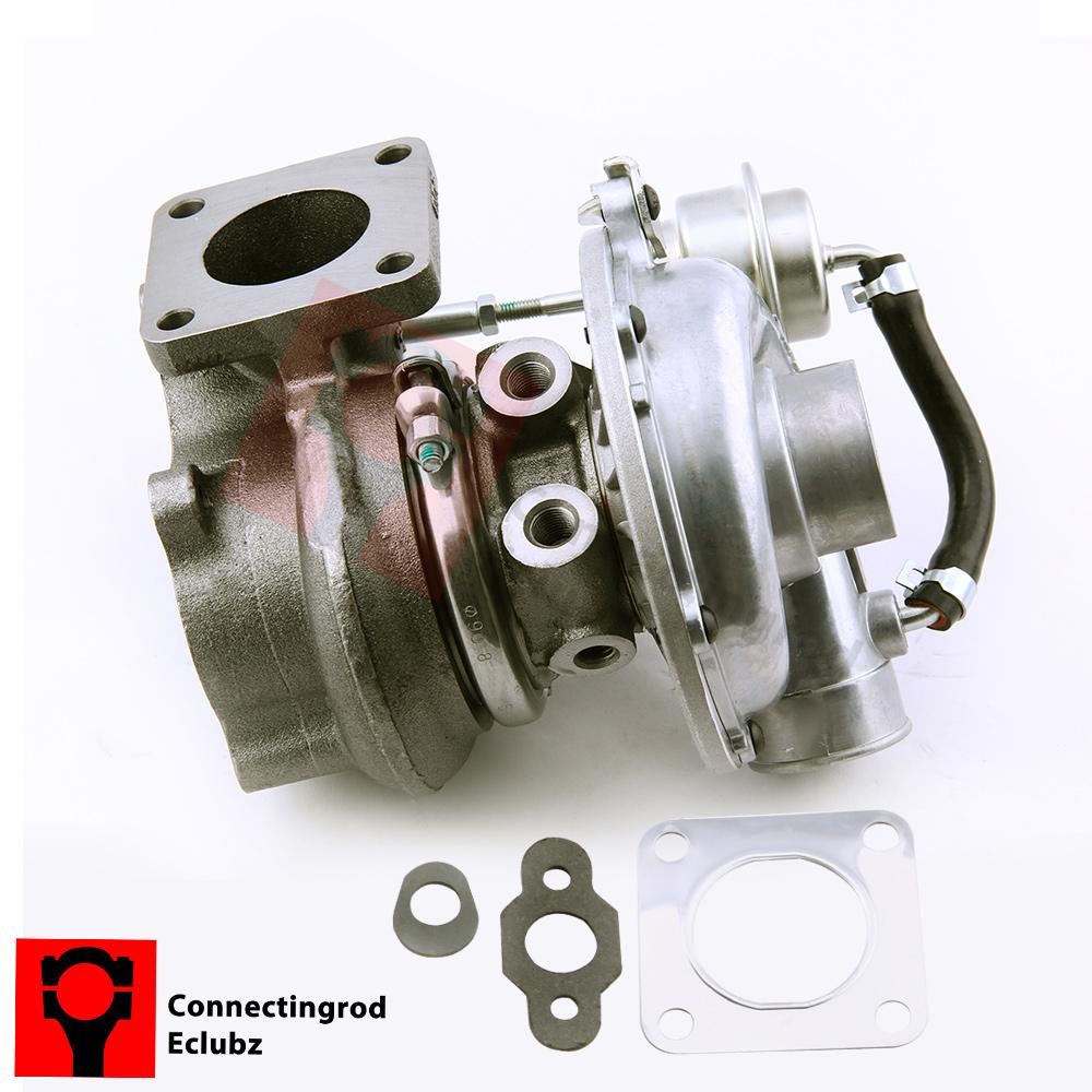 Turbocharger fit RHB5 Holden Jackaroo Isuzu MU 3.1L. RHF5-VI95 4JG2TC 8970863433 for Opel Monterey 3.1 L VA430023 VI95 journal(China (Mainland))