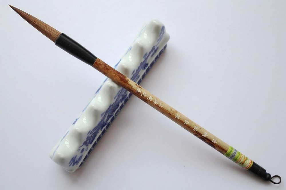 Famous Tiger Brand Brush Chinese Calligraphy