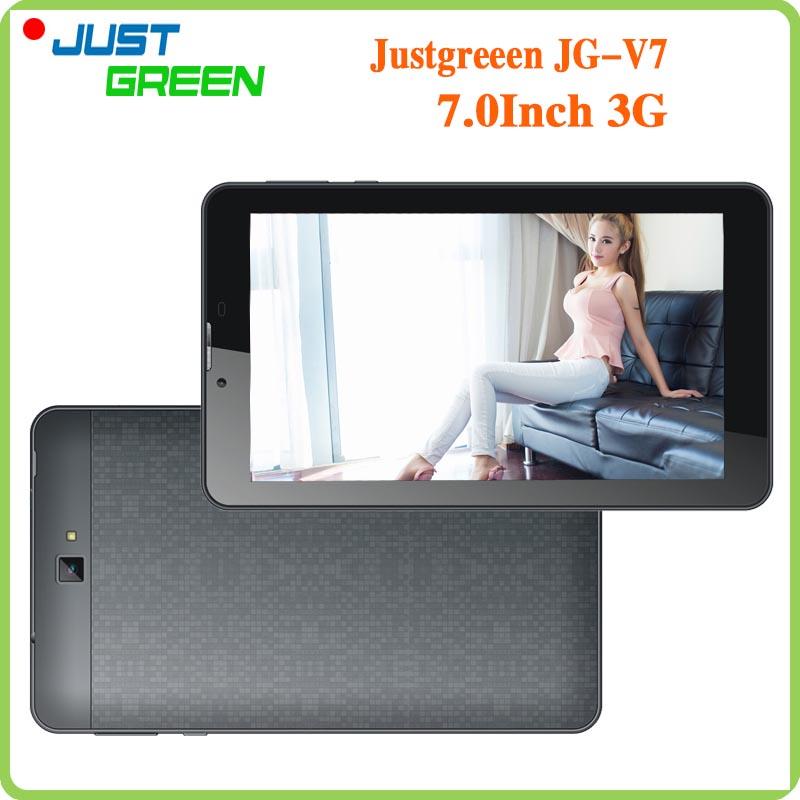 Здесь можно купить  7 inch 3G Tablet PC MTK8312 Quad Core 1GB RAM 8GB ROM 0.3MP+2MP Camera Dual SIM WCDMA GSM Phone Call GPS Android 5.1 Phablet  Компьютер & сеть