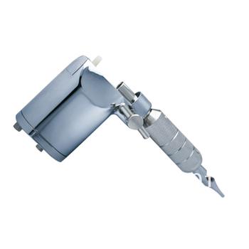 free shipping   new hot sliver/red/green mini alloy Rotary Motor Tattoo Machine Liner Shader Gun
