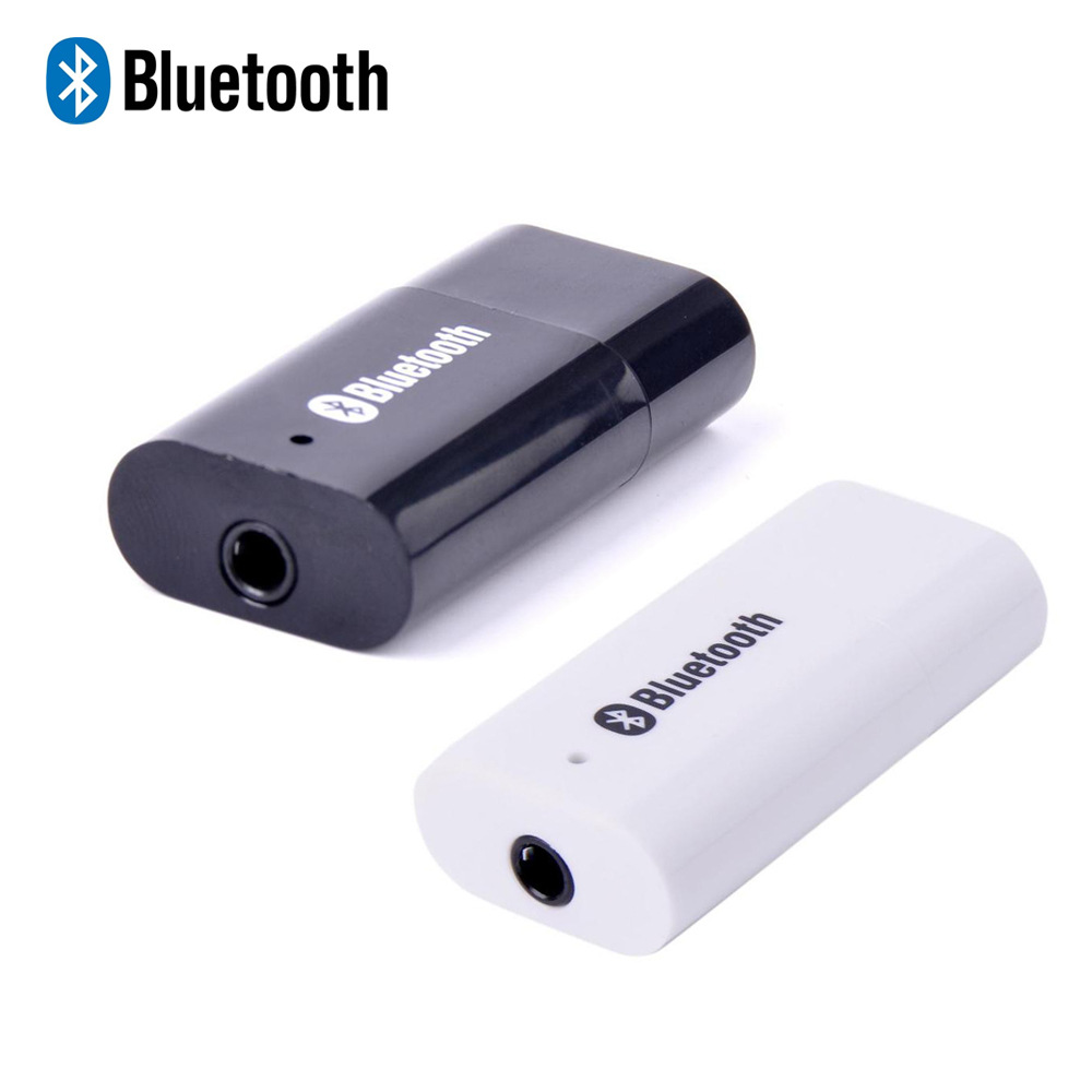 wireless bluetooth music receiver bluetooth audio receiver usb 3 5 bluetooth adapter in usb. Black Bedroom Furniture Sets. Home Design Ideas