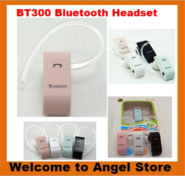 Наушники 10PCS/LOT BT300 Bluetooth 10pcs lot fds9958