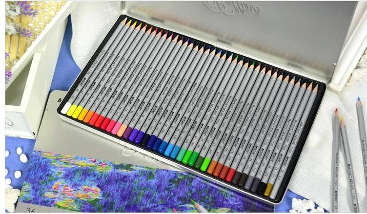 Lápices Rafine o Faber Castell de algunos tonos que me faltan