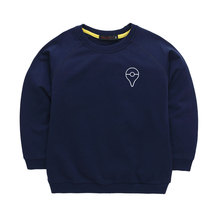 Hot Sale Pokemon Go Autumn Fashion Children Hoodies Boys&Girls Long sleeve T shirt Pullovers Warm Kids tops clothing