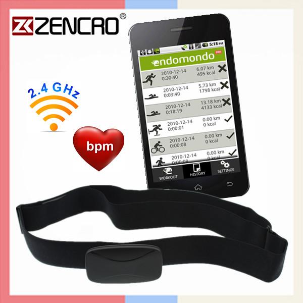 Smart Fitness из Китая