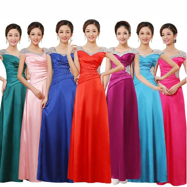 2016 мода вечерние платья длиной дизайн Жилетido де феста лонго бисероплетение кафтан ...
