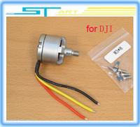 Free Shipping 2014 hot original DJI Phantom 2 Vision And DJI Phantom 2 Quadcopter Spare Part CW motor part 5 gift