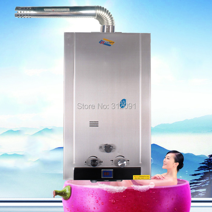 Top Rated Natural Gas Hot Water Heaters