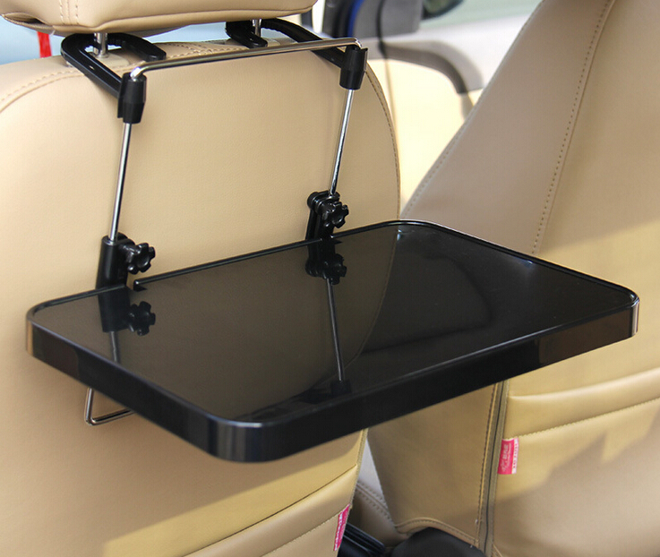 New portable foldable car laptop stand foldable auto car for Stand auto