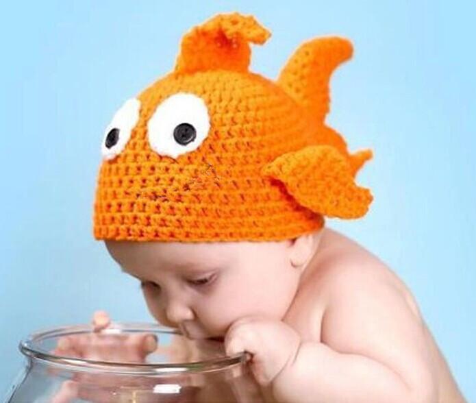 Newborn Baby Fish