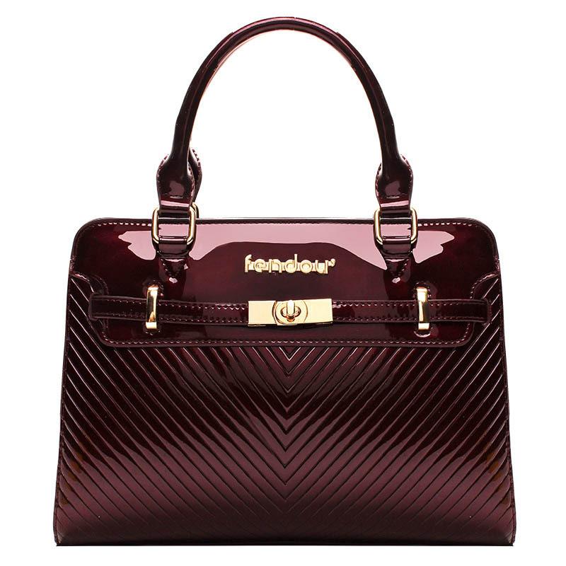New Women Leather Handbags Messenger Bag Female Shoulder Crossbody bags for women designer handbag high quality ladies sac(China (Mainland))