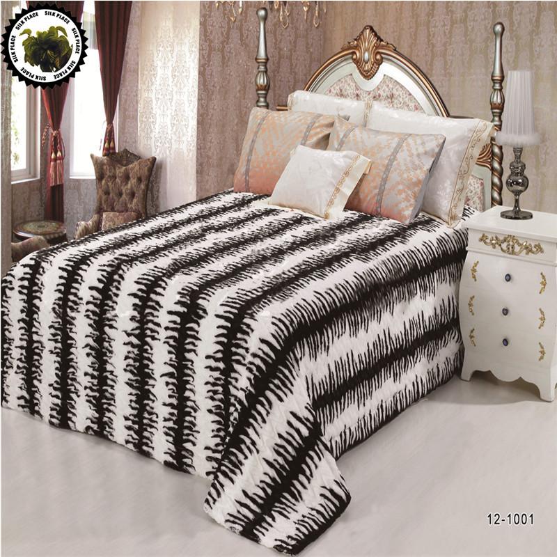 Фотография 220*240cm Good Quailty Faux-Fur-Blanket On The Bed Chair 2016 Moscow Fast Free Shipping Warm Bedspread
