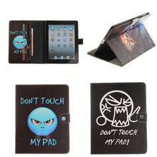 Buy TX Ipad2 ipad3 ipad4 Colorful Printing PU Leather Folding Flip Stand Cover Case Apple iPad 2 3 4 Tablet Case for $12.32 in AliExpress store