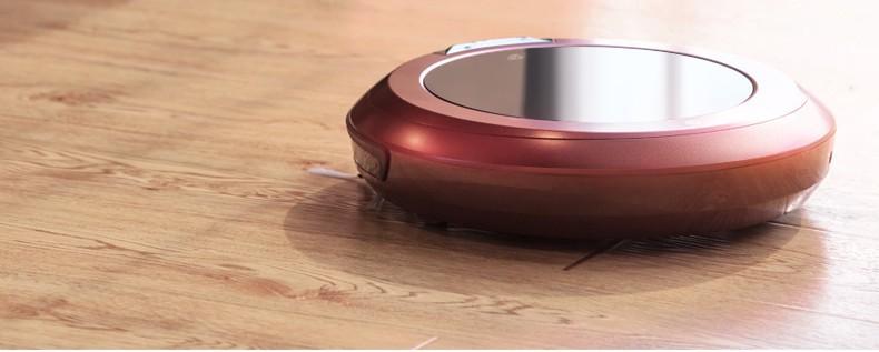 puppyoo cacuum cleaner robot V-M611A38