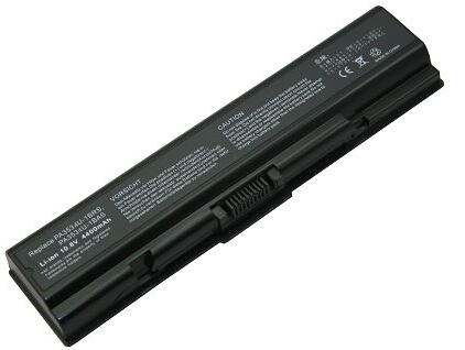 New Laptop Battery for Toshiba Satellite L300 series 10.8V 5200mAh<br><br>Aliexpress