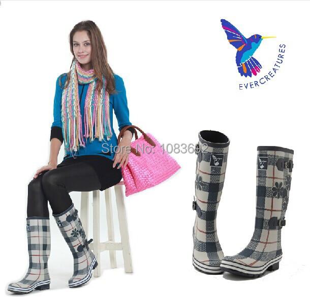 Free shipping woman rain boots brand ,winter rain boots for women 2015 ,rain boots for lady,woman shoes<br><br>Aliexpress