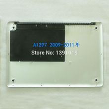 100% Tested A1297 MC024 MC110 MC725 MC226 MC227 Original 17″ Bottom Case D Cover Panel For Apple MacBook Pro Replacement