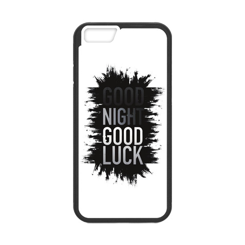 Phone Case Maker Dying Light Good Night Good Luck Case for iPhone 6(China (Mainland))
