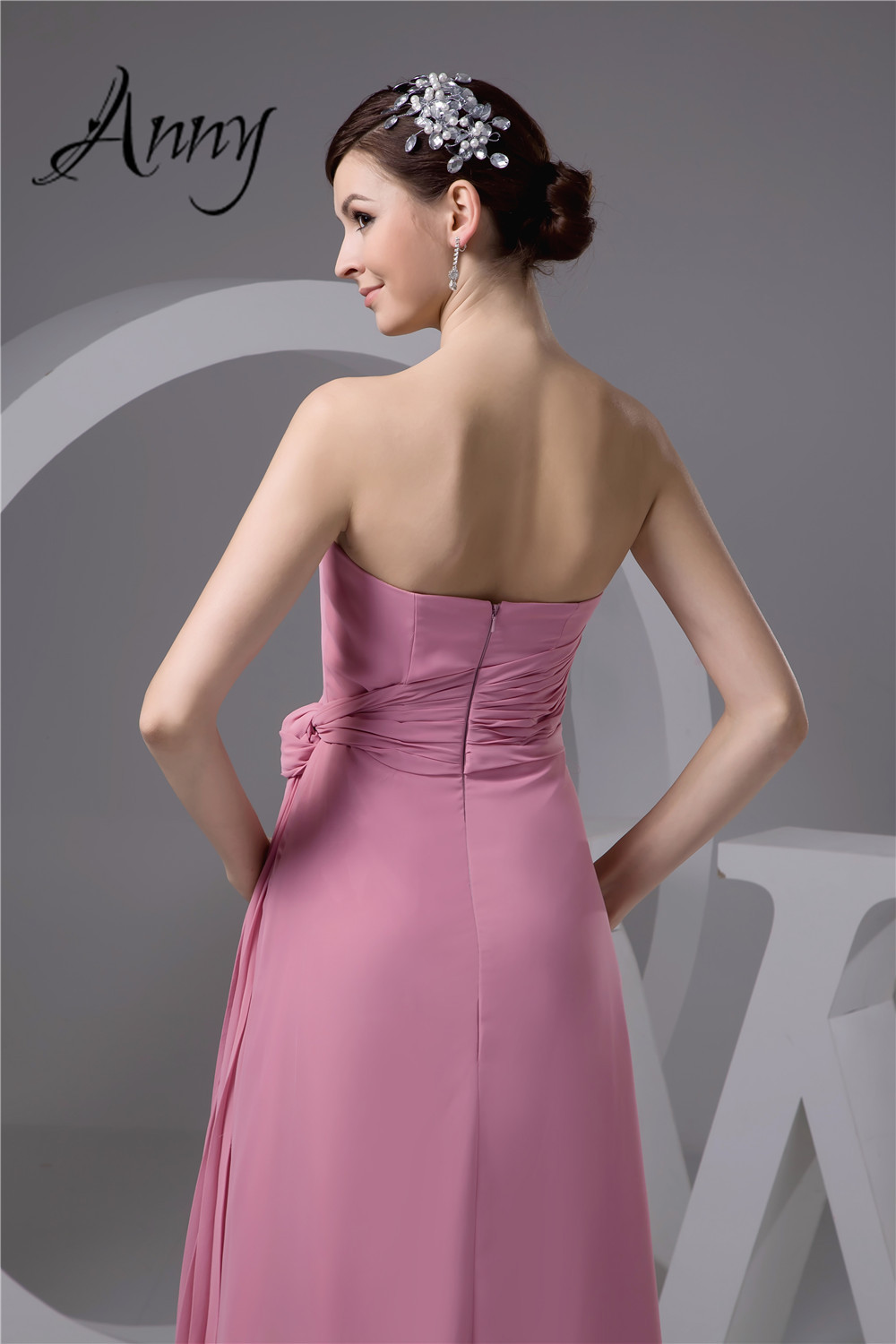 Cheap Pink Party Dresses