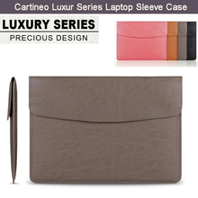 Cartinoe Brand For Apple Macbook Air 11.6 12 PRO 13.3 15.4 inch Retina Laptop Bag Sleeve Envelope Protective Skin Case Bag Cover