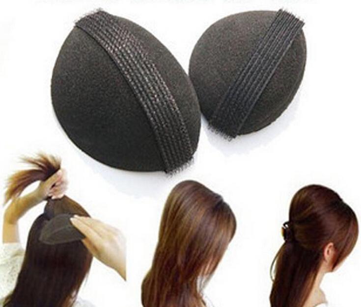 Girl Women DIY Hair Styling Magic Updo Tuck Comb Wear Hair Style Hairpin Comb(China (Mainland))