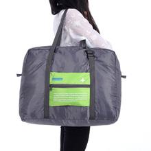 2015 New Style Fashion man and woman  Sports Travel Bag Large Capacity Bag Women  Folding Bag Luggage Traveling pouch Handbags(China (Mainland))