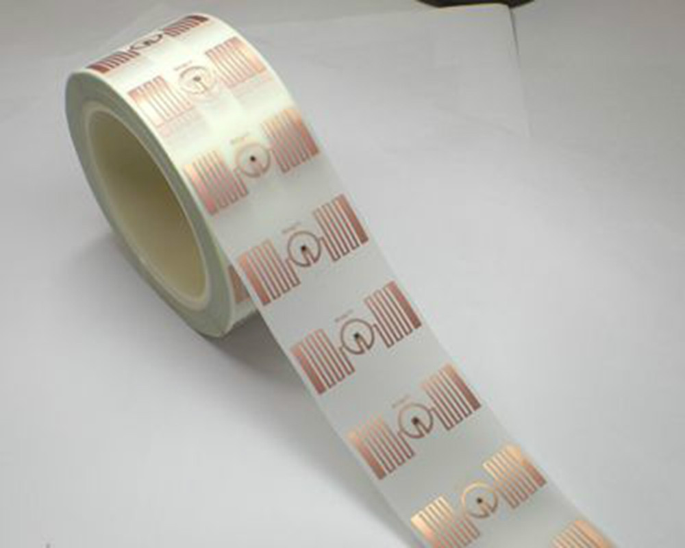 Best Price!!! UHF RFID label/stickers for Logistics Tracking(China (Mainland))