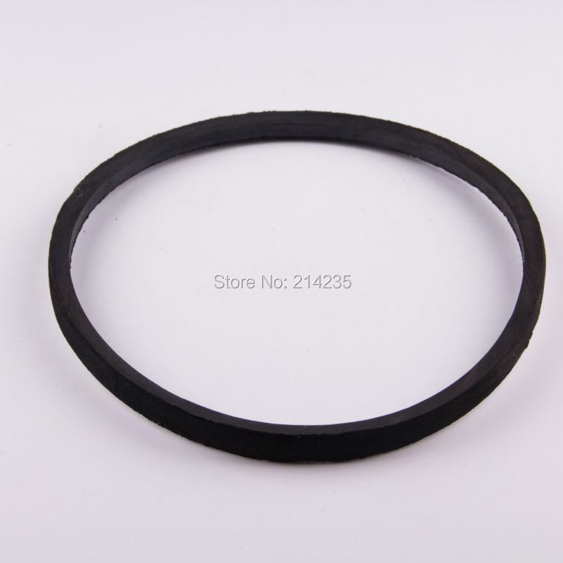 Universal rubber belt A-580