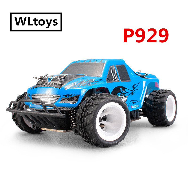 2015 New Style WLtoys WL P929 RC Racing Car 4WD 2.4GHz Drift Remote Toys 1:28 High Speed 30km/h Electronic Off-road Wholesales(China (Mainland))