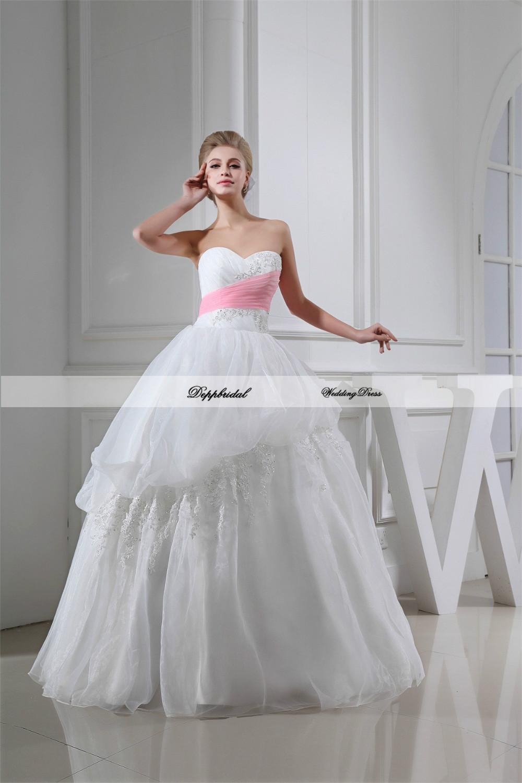 Buy wholesale wedding dress organza ball for Wholesale wedding dress suppliers