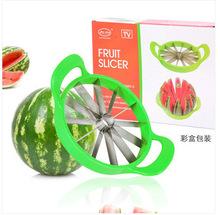 Жаркое лето арбуз король задаток увеличить плоды арбуза резак подарок идеи