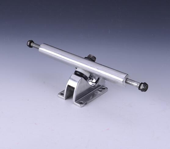 High Quality 2pcs/pair 7Inch Aluminum Professional Universal Longboard Skateboard Truck Bracket D244(China (Mainland))