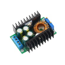 1pcs Step-down Power DC-DC CC CV Buck Converter Supply Module 7-32V to 0.8-28V 12A Promotion(China (Mainland))