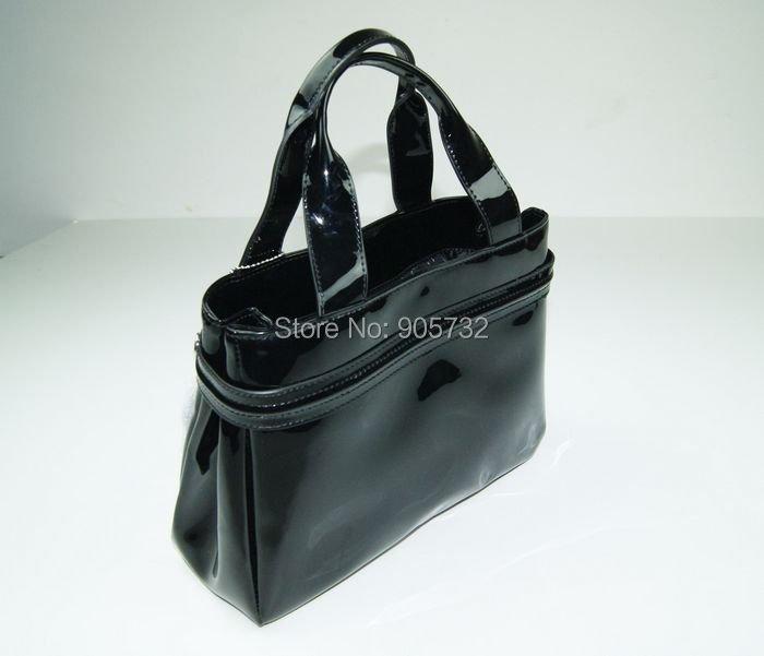 RECOMMEND New Women s Handbag AJs Bag Shoulder Bags Famous Brand Design PU Latest Jelly Bag