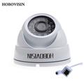 HOBOVISIN metal waterproof DOME IP Camera 24IR indoor outdoor Network ONVIF H 264 2 0 Megapixel
