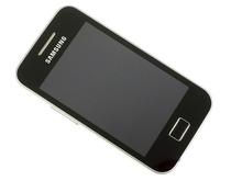 Original Samsung Galaxy ACE S5830 S5830i Cell phone Unlocked Wifi GPS 5MP Camera Refurbished Phone