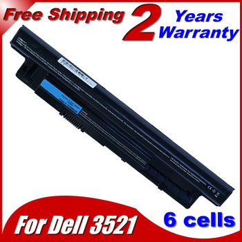 Laptop Battery For Dell VOSTRO 2521 2421 INSPIRON 17R 5721 17 3721 15R 5521 15 3521 14R 5421 14 3421 MR90Y VR7HM W6XNM X29KD