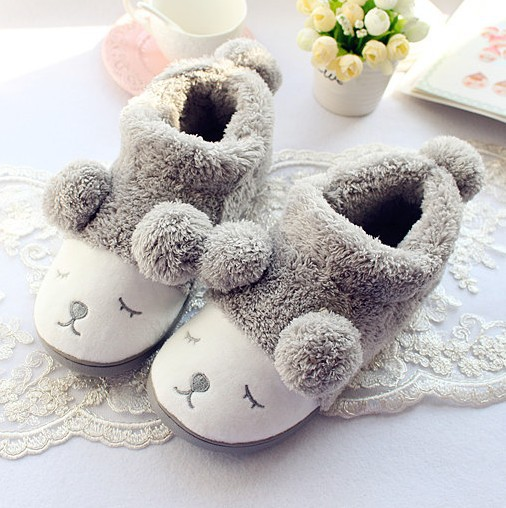 Cute Bedroom Slippers Promotion Shop For Promotional Cute